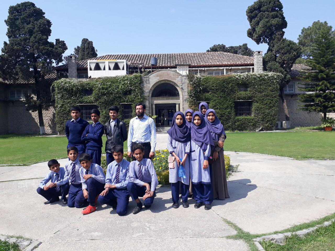 School Trip - 3