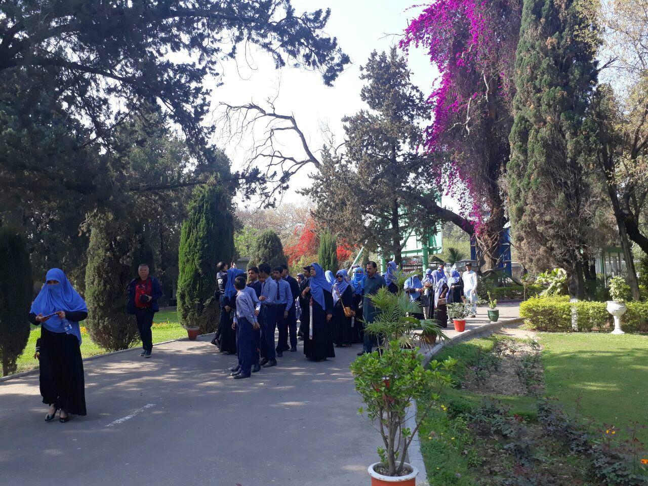 School Trip - 13