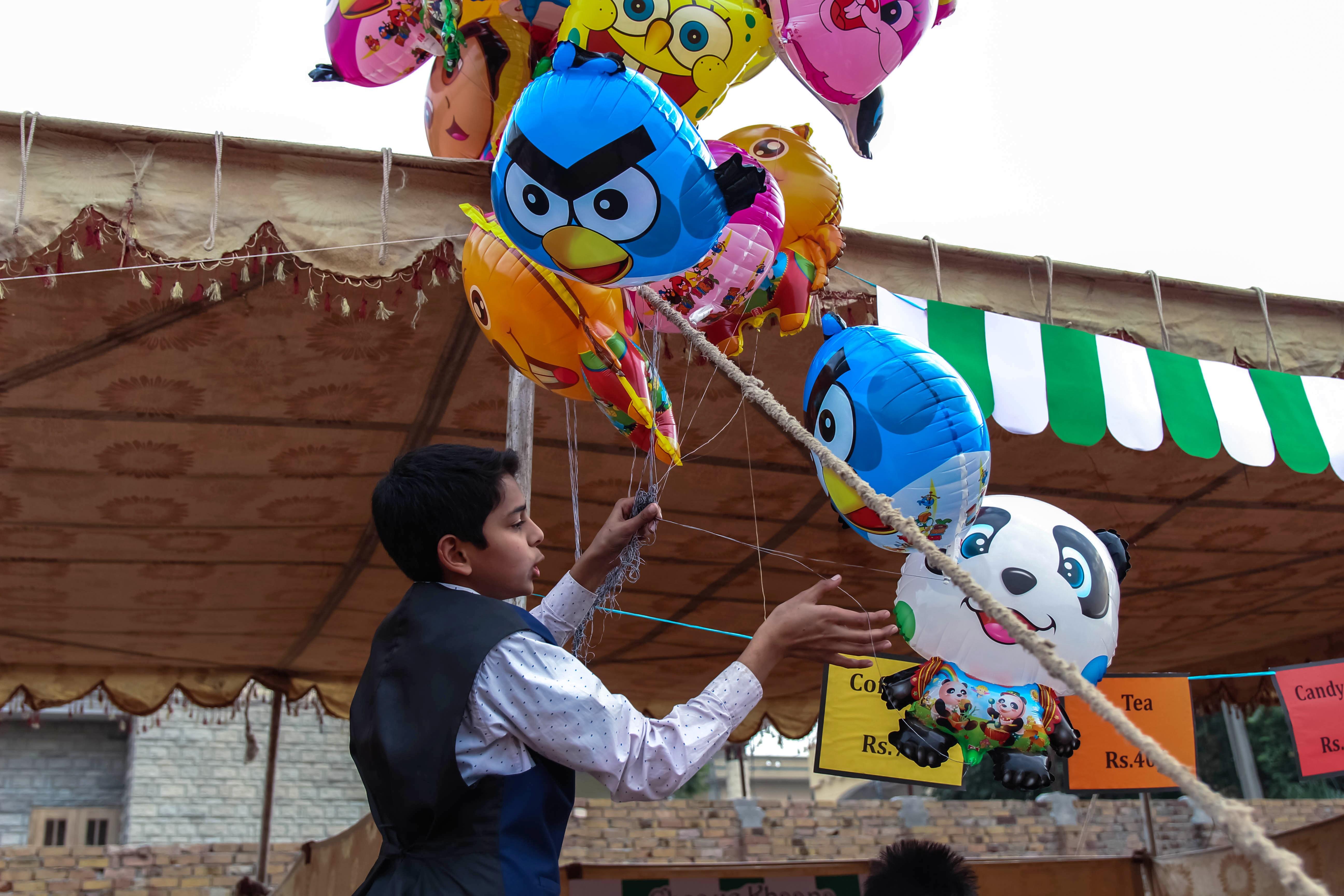 Balloons - 2