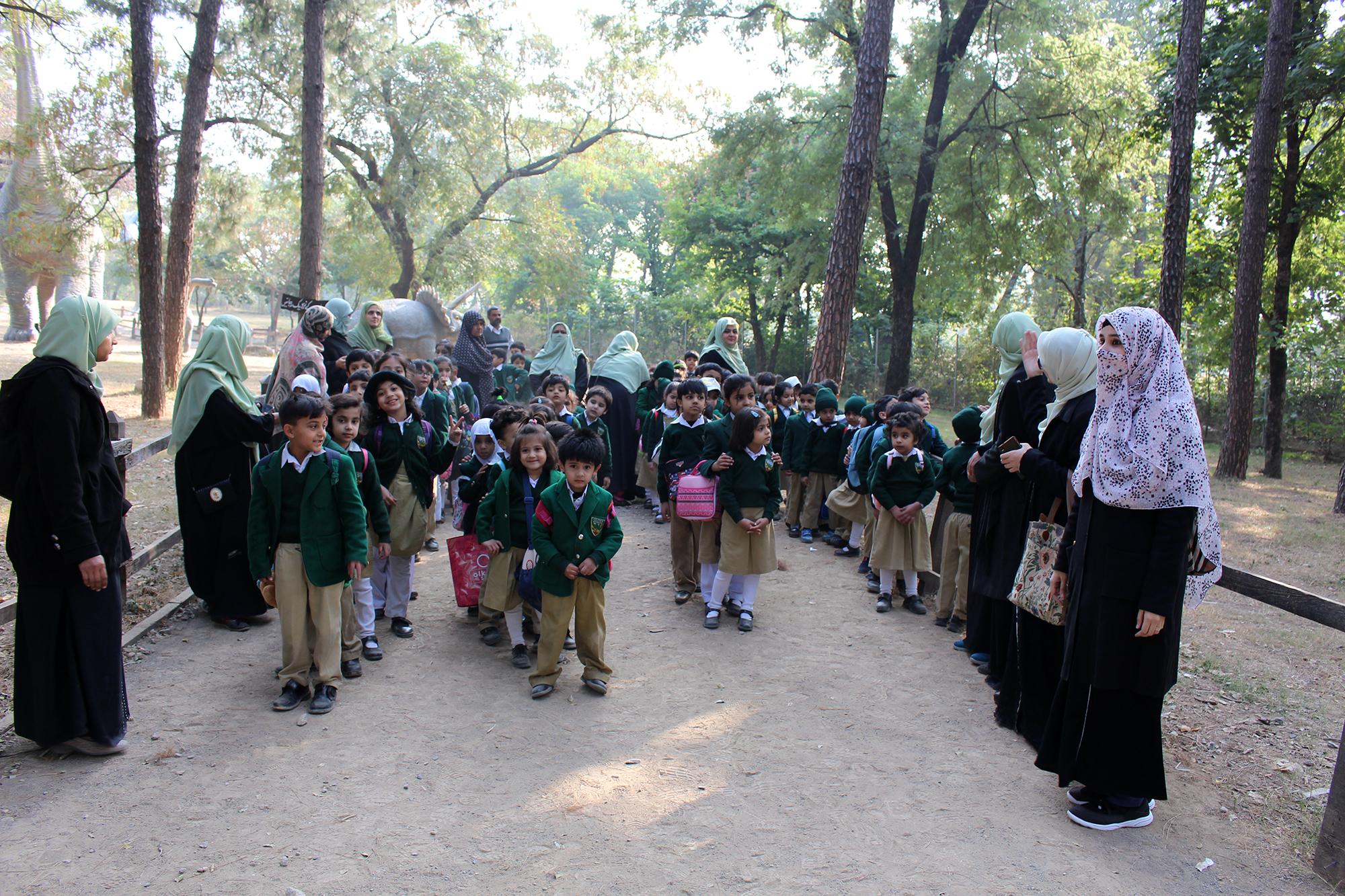 School Trip 12
