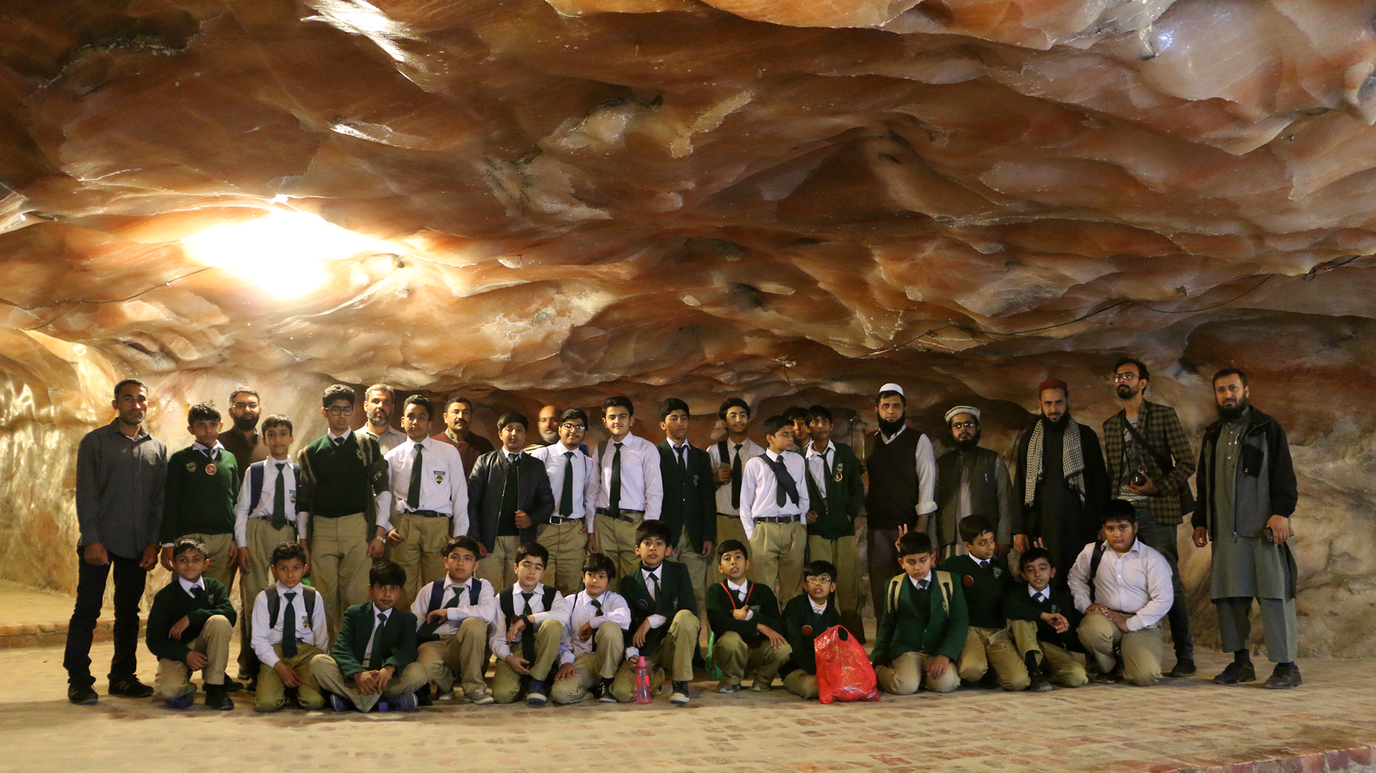 Khewra Mines 5