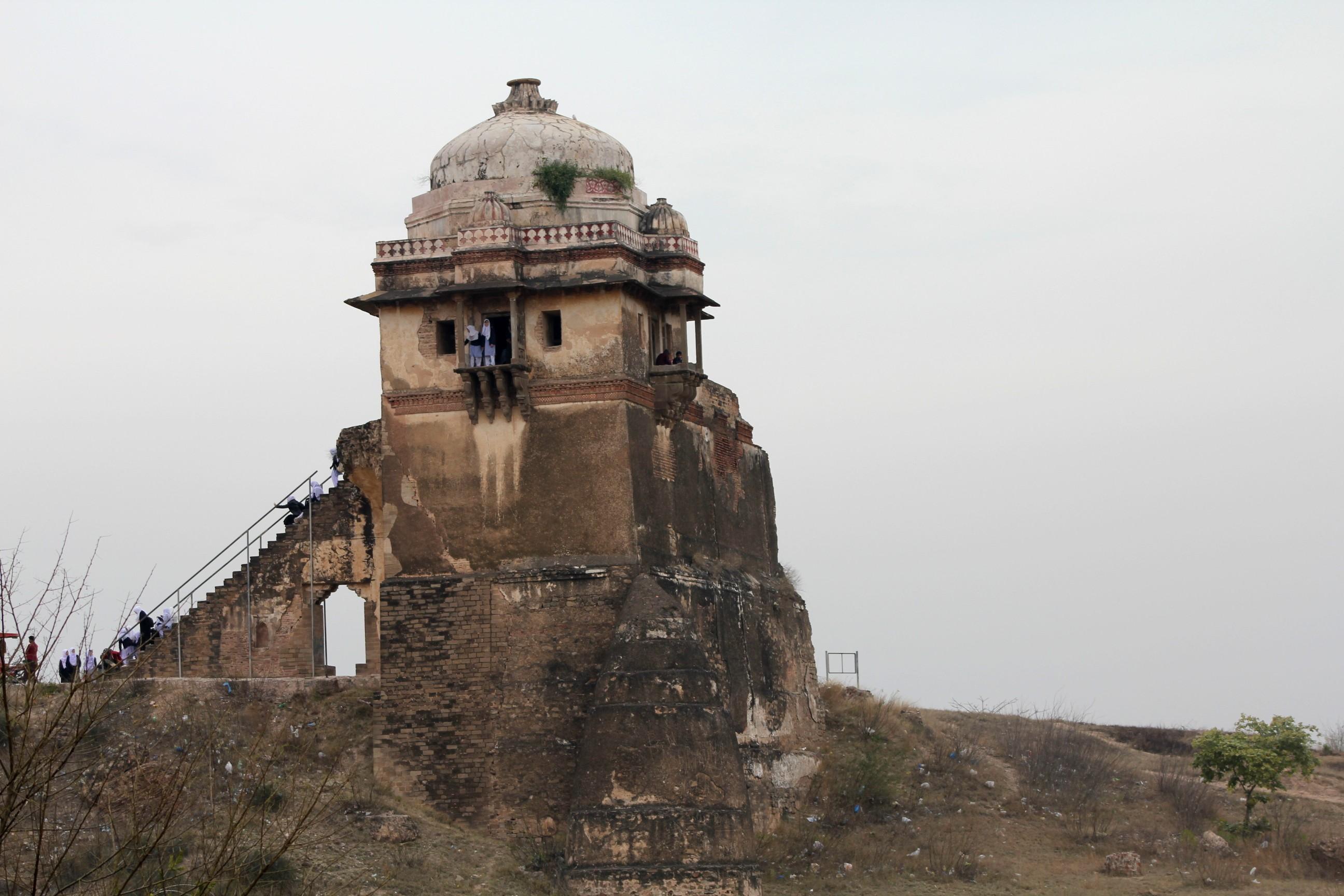 Haveli Raja Maan Singh